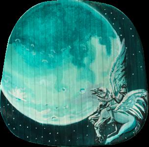 Astolfo va sulla Luna