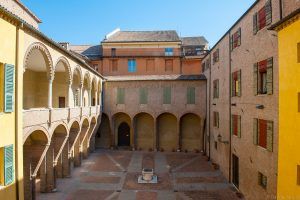 Palazzo Muzzarelli-Crema